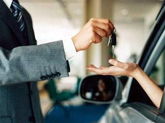 Льготные автокредиты смогут получить 150 тысяч россиян