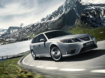 Шведское правительство не собирается выкупать Saab у концерна GM