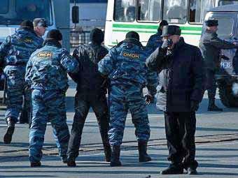 Автомобилисты будут протестовать против пошлин 1 февраля