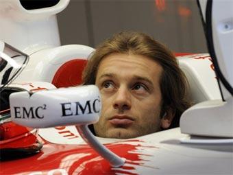 """Пилот Toyota лишился подиума после гонки """"Формулы-1"""""""