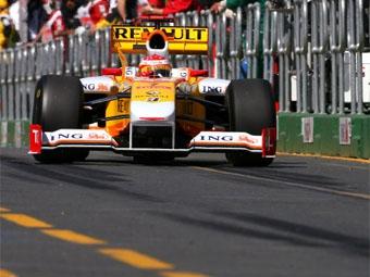 """Руководитель топ-команды """"Формулы-1"""" назвал Гран-при Австралии фарсом"""