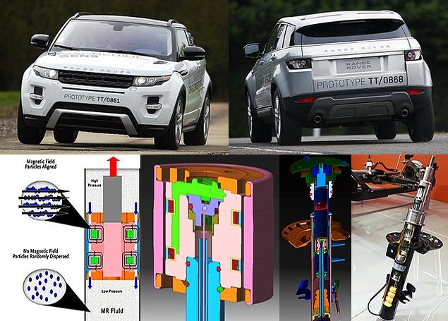 Каким будет самый маленький Range Rover. Фото 10