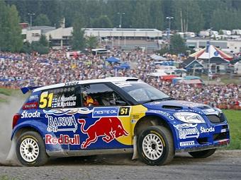 Чемпион IRC Юхо Хяннинен поборется за титул в серии S-WRC