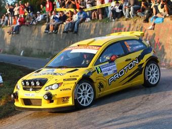 Proton надеется принять участие в чемпионате IRC в 2011 году