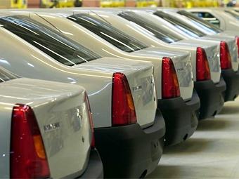 Компания Renault поверила в восстановление российского авторынка