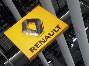 Компания Renault подала в суд на шпионов