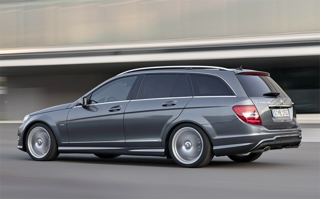 Первый тест-драйв обновленного Mercedes-Benz C-Class. Фото 4