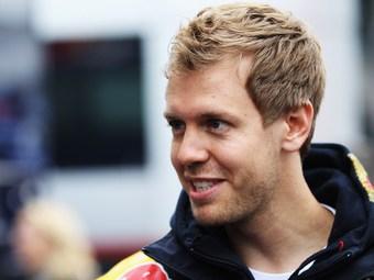 Феттель выиграл квалификацию Гран-при Турции Формулы-1