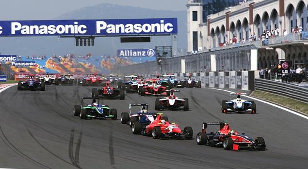 Какие автогонки нужно смотреть в уик-энд 7-8 мая. Фото 4