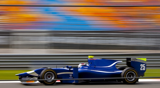 Какие автогонки нужно смотреть в уик-энд 20-22 мая. Фото 1