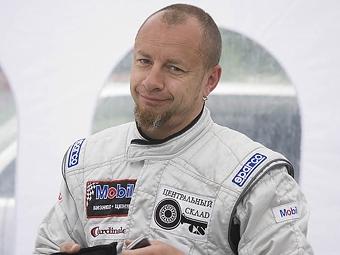 Борис Шульмейстер вернется в российские кузовные гонки