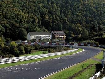 """Промоутер WTCC предложил провести гонку на """"Северной петле"""" Нюрбургринга"""