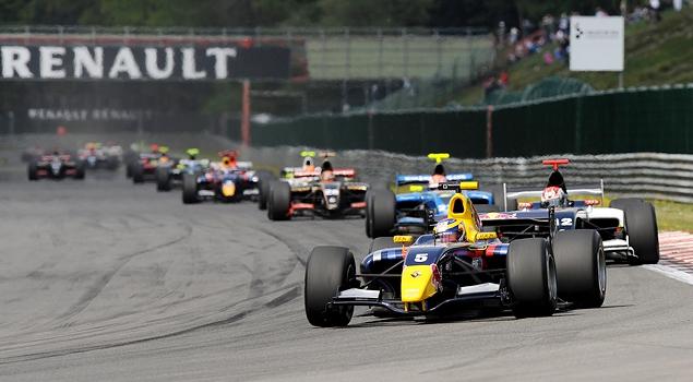 Какие автогонки нужно смотреть в уик-энд 13-15 мая. Фото 3
