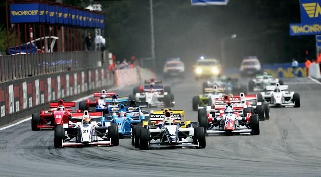 Какие автогонки нужно смотреть в уик-энд 13-15 мая. Фото 4