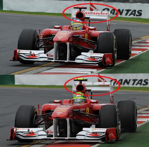 За счет чего в Формуле-1 увеличилось число обгонов