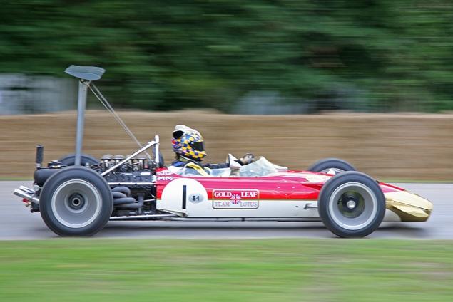 За счет чего в Формуле-1 увеличилось число обгонов. Фото 2