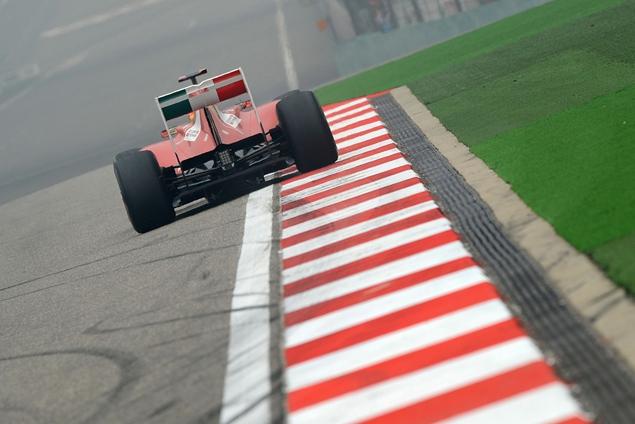 За счет чего в Формуле-1 увеличилось число обгонов. Фото 3