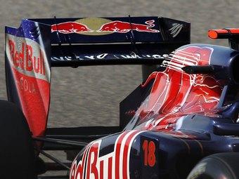 На Гран-при Монако FIA планирует запретить регулируемое антикрыло