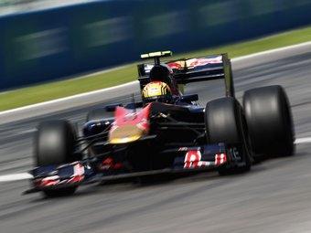 Финальные тесты Формулы-1 перенесены из Бахрейна в Испанию