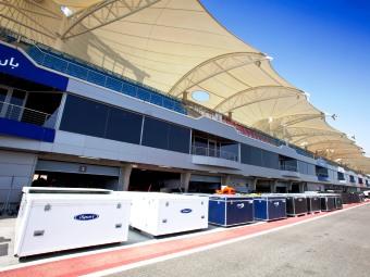 Экклстоун посоветовал болельщикам не приезжать на Гран-при Бахрейна
