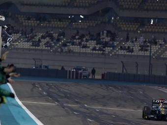 Гонки серии GP2 Asia в Бахрейне отменили из-за народных волнений