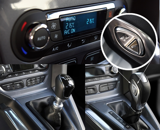 Первый тест-драйв Ford Focus третьего поколения. Фото 2