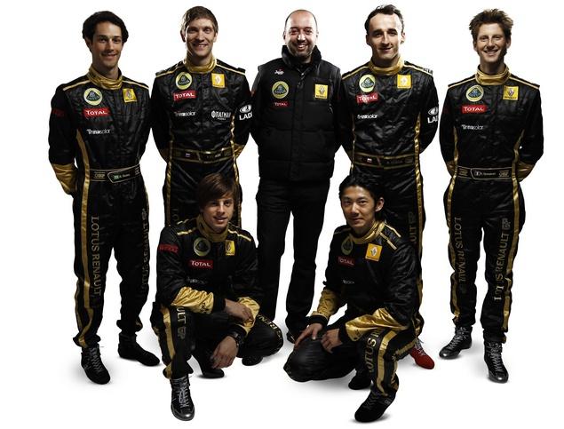 Интервью с гонщиком Формулы-1 и GP2 Романом Грожаном. Фото 1