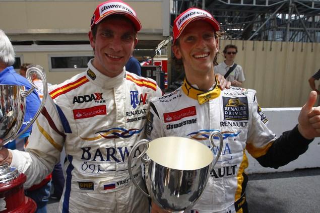 Интервью с гонщиком Формулы-1 и GP2 Романом Грожаном. Фото 3
