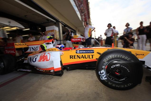 Интервью с гонщиком Формулы-1 и GP2 Романом Грожаном. Фото 4