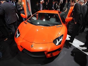 Новый гиперкар Lamborghini разгонится до сотни за 2,9 секунды