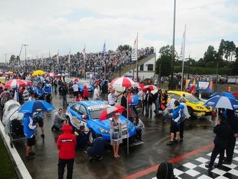На старт первого этапа WTCC выйдет 21 автомобиль