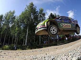 В Ford остались недовольны затягиванием решения по календарю WRC