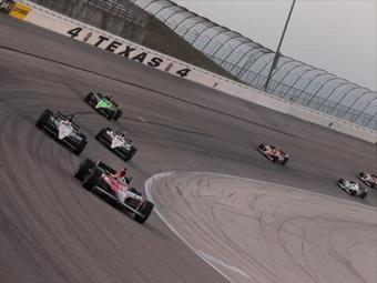 В Техасе серия INDYCAR проведет две гонки за день