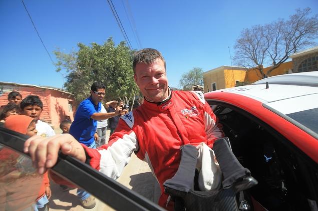 Евгений Новиков рассказал о причинах возвращения в чемпионат мира по ралли. Фото 4