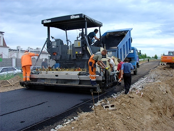 """Всемирный банк назвал российские дороги """"чрезвычайно"""" дорогими"""