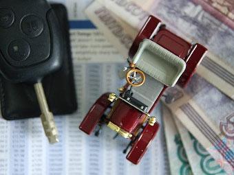 В 2011 году в России выдадут 150 тысяч льготных автокредитов