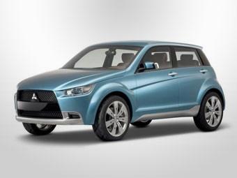 PSA Peugeot Citroen разработает новый кроссовер