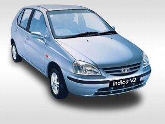 Tata выпустит в 2008 году самый дешевый автомобиль в мире