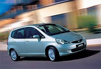 Honda тоже хочет выпускать дешевый автомобиль