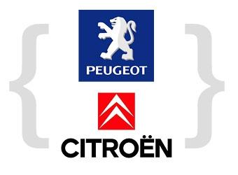 Peugeot и Citroen в России объединятся после Нового года