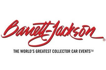 На аукционе Barrett Jackson продадут более тысячи легендарных автомобилей