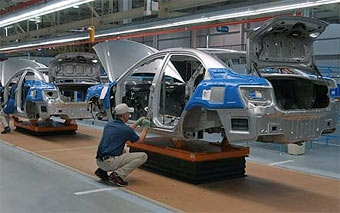 Hyundai построит завод под Санкт-Петербургом