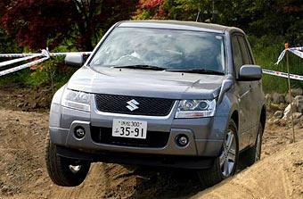 Suzuki подписала соглашение о промсборке в России