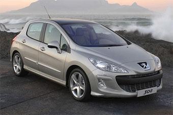 Peugeot построит завод в Нижегородской области