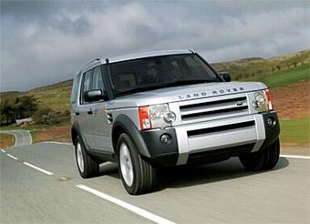 Ford продает Jaguar и Land Rover