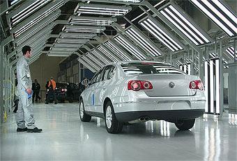 Российские модели VW и Skoda не подешевеют