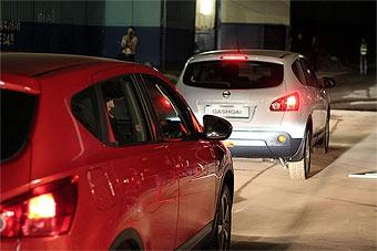 Россия стала вторым по величине рынком сбыта Nissan Qashqai в Европе