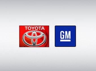 """GM обогнал """"Тойоту"""" по продажам"""