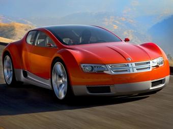 Dodge и Chrysler привезли в Детройт новые концепт-кары
