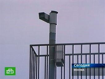 """Подмосковные видеокамеры научатся штрафовать за """"встречку"""""""